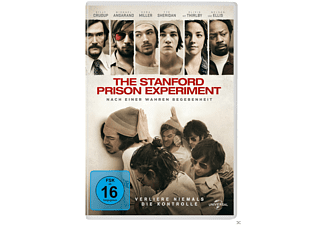 The Stanford Prison Experiment - (DVD)
