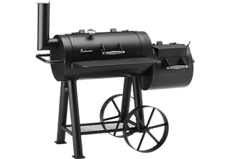 LANDMANN Tennessee 400 Barbecue Smoker