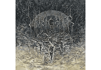 Vidargängrt - A World That Has To Be Opposed (Ltd.Gatefold Viny - (Vinyl)