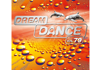 VARIOUS - Dream Dance, Vol. 79 - (CD)