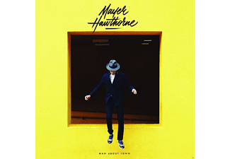 Mayer Hawthorne - Man About Town - (CD)