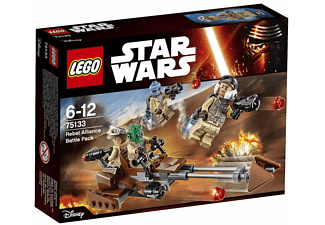 Star Wars Rebel Alliance Battle Pack - (75133)