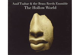 Assif Tsahar & The Brass Reeds Ensmble - The Hollow World - (CD)