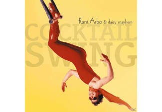Rani Arbo - Cocktail Swing - (CD)