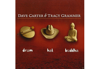 Dave Carter, Tracy Grammer - Drum Hat Buddha - (CD)