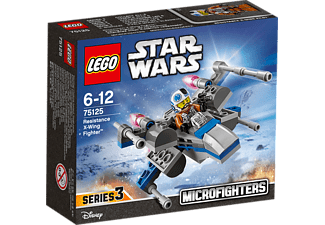 Star Wars Resistance X-Wing Fighter™ - (75125)
