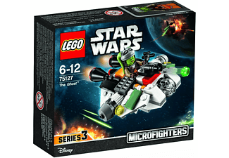 Star Wars The Ghost - (75127)