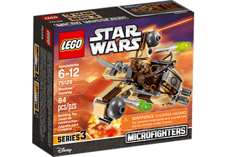 Star Wars Wookiee™ Gunship - (75129)