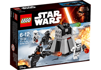 Star Wars First Order Battle Pack - (75132)