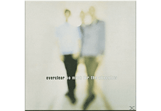 Everclear - So Much For The Afterglow [Vinyl Lp] - (Vinyl)