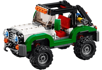 Adventure Vehicles - (30137)