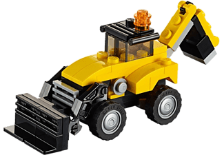 Construction Vehicles - (31041)