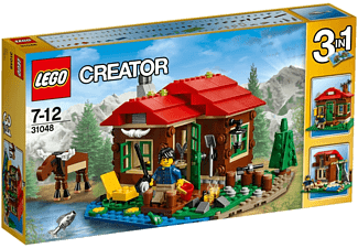 Lakeside Lodge - (31048)