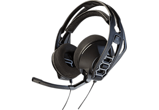 PLANTRONICS RIG 500HX Gaming-Headset (Offizielle Playstation 4 Lizenz), Gaming-Headset