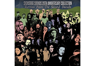 VARIOUS - Signature Sounds 20th Anniversary Collection - (CD)