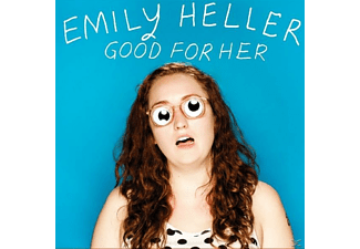 Emily Heller - Good For Her - (CD)