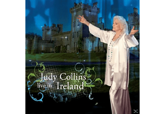Judy Collins - Live In Ireland - (CD)