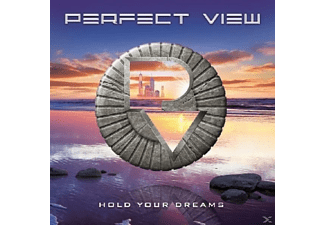 The Perfect View - Hold Your Dreams - (CD)