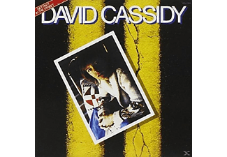 David Cassidy - Gettin' It In The Streets - (CD)