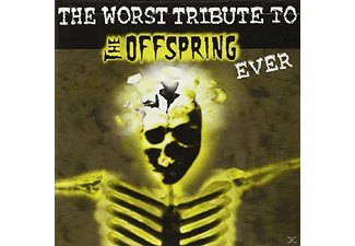 VARIOUS - Tribute To Offspring - (CD)