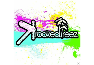 Krooked Treez - Higher Place [CD]