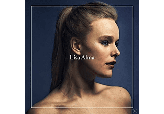 Lisa Alma - Lisa Alma - (CD)