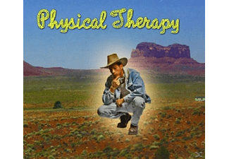 Physical Therapy - Safety Net - (CD)