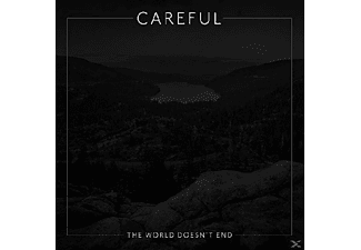 Careful - The World Doesn't End - (CD)