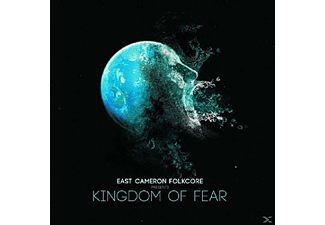 East Cameron Folkcore - Kingdom Of Fear - (Vinyl)