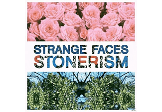 Strange Faces - Stonerism [CD]
