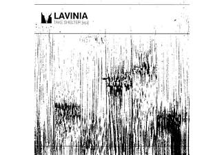 Lavina - Take Shelter - (Vinyl)