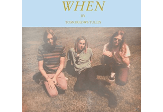 Tomorrow's Tulips - When - (CD)