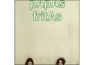 Papas Fritas - Passion Play - (CD)