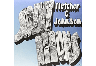 Fletcher C Johnson - Salutations - (Vinyl)