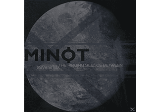 Minot - The Ringing Silence Between Your Ears - (Vinyl)