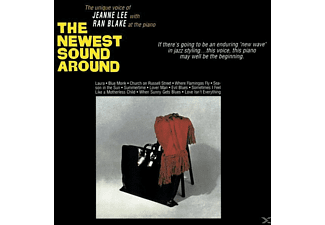 Jeanne Lee, Ran Blake - The Newest Sound Around [CD]