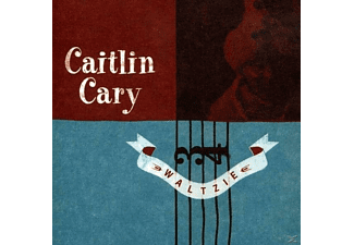 Caitlin Cary - Waltzie - (CD)
