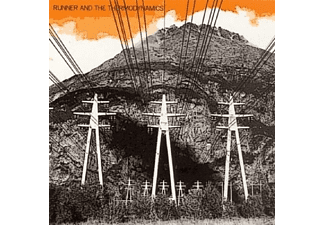 The Thermodynamics - Runner & The Thermodynamics [CD]