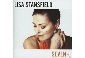 Lisa Stansfield - Seven/+ [CD]