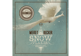 Meret Becker - Deins & Done - (CD + Bonus 12 Zoll Maxi-Single)