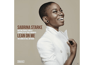 Sabrina Starke - Lean On Me-The Songs Of Bill Withers - (Vinyl)