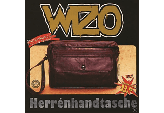 "Wizo - Herrenhandtasche (10""-Limited Edition) - (Vinyl)"