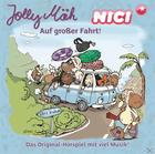 Nici Jolly Mäh - Auf Großer Fahrt-Original Hörspiel Mit Viel Musik (CD) - broschei