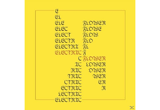 Electric Flower - Electric Flower - (EP (analog))