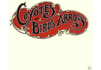 Birds And Arrows - Coyotes - (CD)