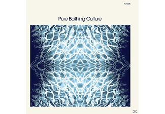 Pure Bathing Culture - Pure Bathing Culture [Vinyl]