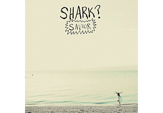 Shark - Savior - (Vinyl)