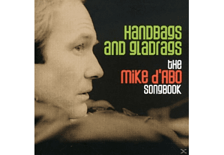 Mike D'abo - Handbags And Gladrags: The Mike D'abo Songbook [Uk-Import] - (CD)