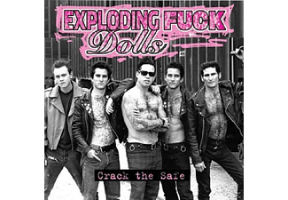 Exploding Fuck Dolls - Crack The Safe - (CD)