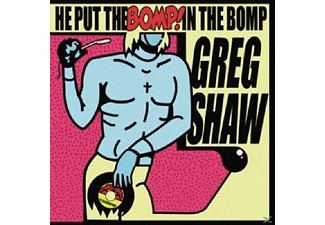 Various - He Put The Bomp In The Bomp - (CD)